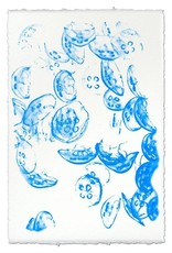 Barloga Studios Ghosty Jellies Print