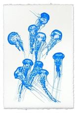Barloga Studios Ten Jellies Print