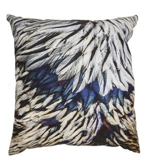 Zenza Glory - Feather Pillow - Square