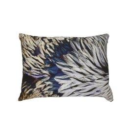 Zenza Glory - Feather Pillow - Oblong