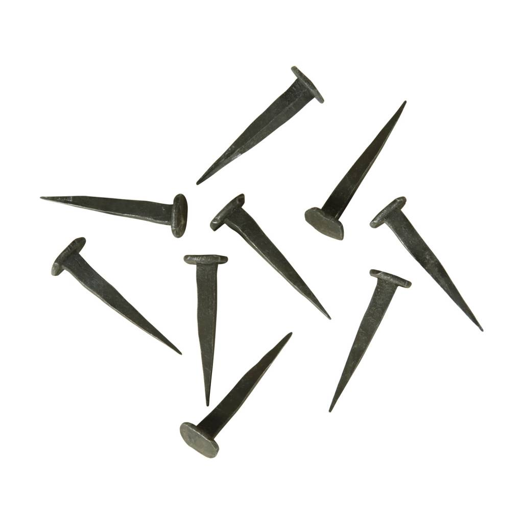 Forged Iron Nail - Natural