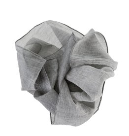 Antique Dye Napkin - Charcoal
