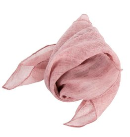 Antique Dye Napkin - Blush