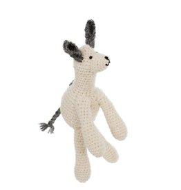 Crochet Critter - Dog