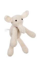 Crochet Critter - Elephant