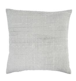 Double Sided Quilted Pillow 1