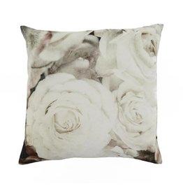 Garden Rose Cushion 2