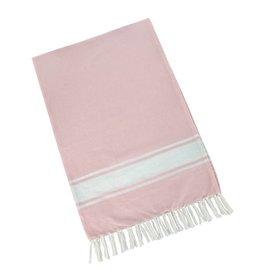 Turkish Towel - Pink