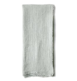 Pom Pom at Home Venice Oversized Throw - Ocean