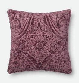 Loloi Hydrangea Square Pillow