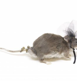 At-Choo Ethel the Victorian Mouse