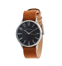 TOKYObay Orion Watch - Tan