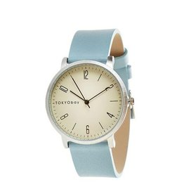 TOKYObay Small Noah Watch - Blue