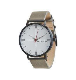 TOKYObay Aries Watch - Grey