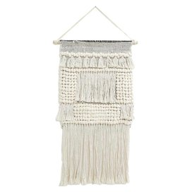 Pom Pom at Home Younes Wall Hanging - Ivory