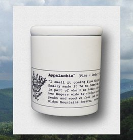 Village Common Appalachia Candle