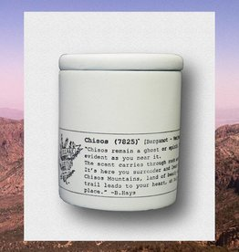 Village Common Chisos Candle