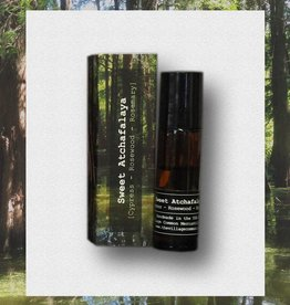 Village Common Sweet Atchafalaya Rollerball