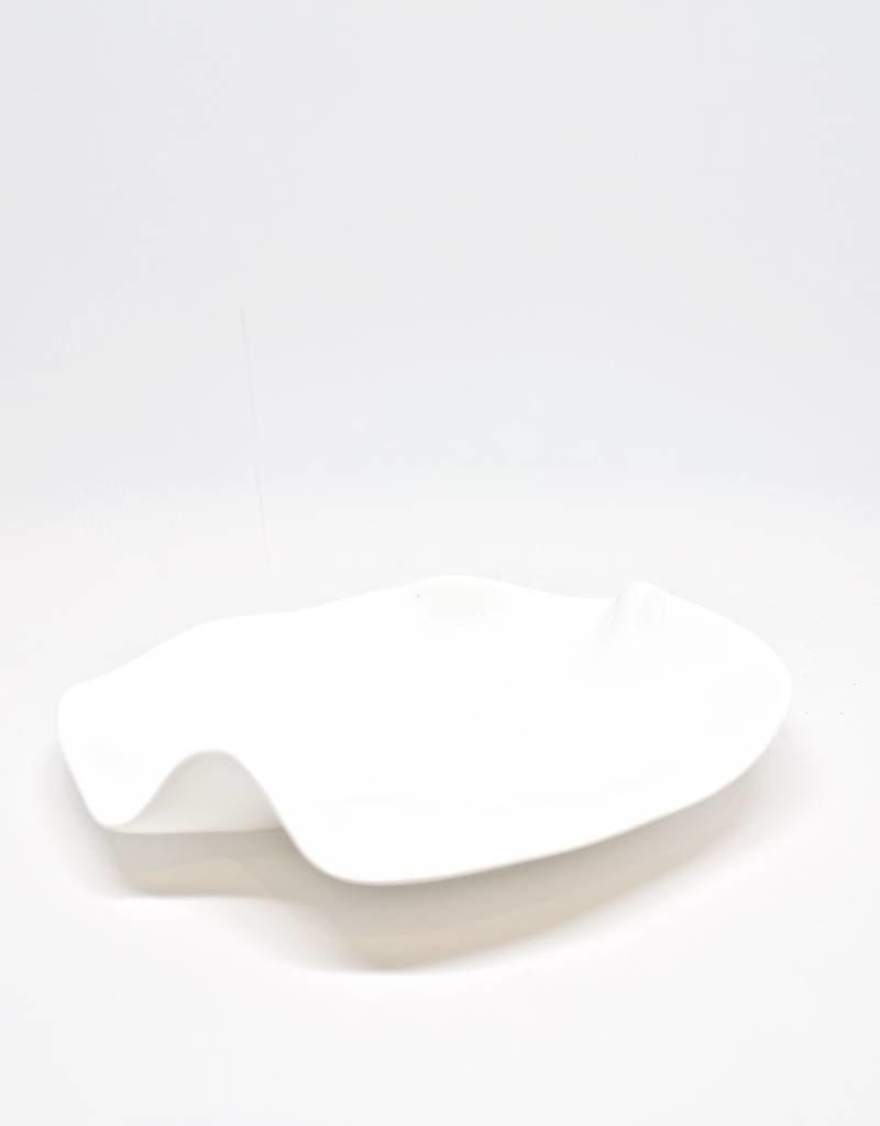 BIDK Home 'Sara Lii' Small Round Plate
