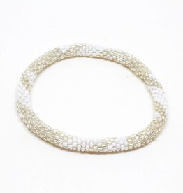 Aid Through Trade Pearl Bracelet - 11
