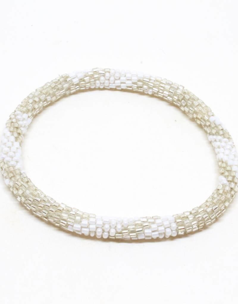 Aid Through Trade Pearl Bracelet - 11