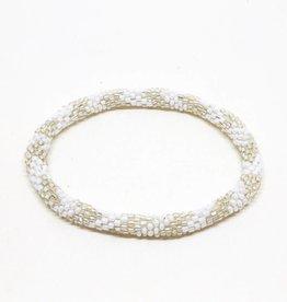 Aid Through Trade Pearl Bracelet - 9