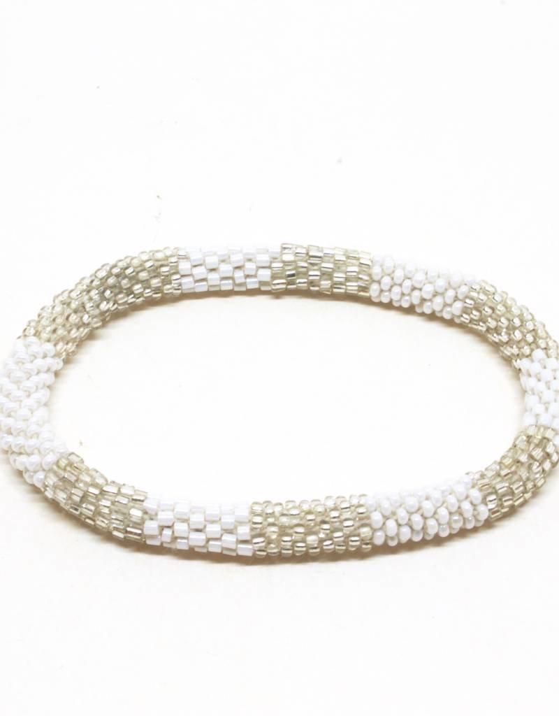Aid Through Trade Pearl Bracelet - 5