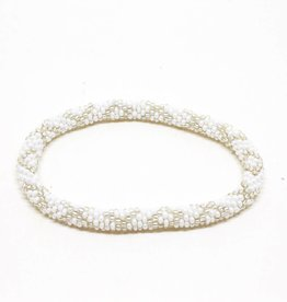 Aid Through Trade Pearl Bracelet- 6