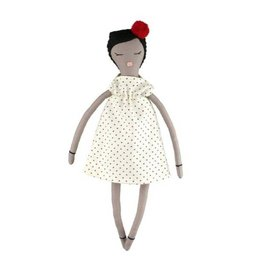 Dumye Sprinkles Petite Doll - Brown