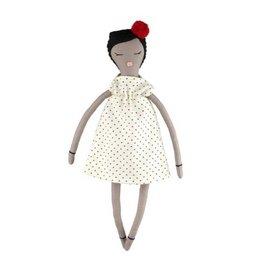 Dumye Sprinkles Petite Doll - Brown