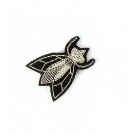 Macon & Lesquoy Fly Pin