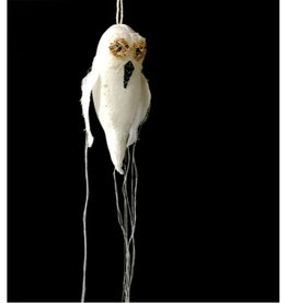 Tamar Mogendorff Owl Ornament