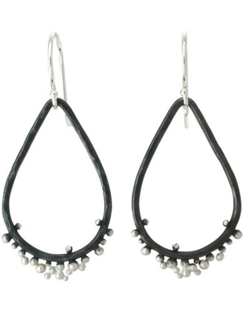 Sarah Swell Flotsam & Jetsam Teardrop Earrings