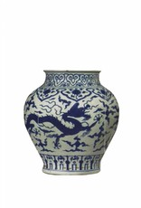BIDK Home Chinese Paper Vase - Small