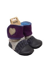 Nooks Velcro Baby Booties - Size 5.5 (12-18 Months)