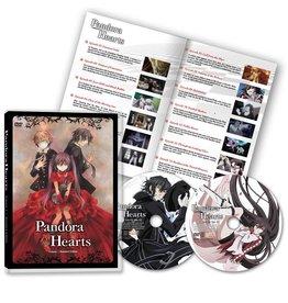 NIS America Pandora Hearts Vol 1 DVD Standard Edition