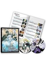 NIS America Pandora Hearts Vol 2 DVD Standard Edition