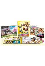 NIS America Everyday Tales of a Cat God Premium Edition*