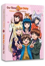 NIS America Our Home's Fox Deity Vol 2 Premium Edition*