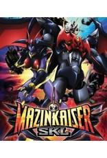 Media Blasters MazinKaiser SKL Blu-Ray