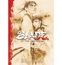 Media Blasters Blade of the Immortal Complete Collection DVD