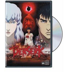 Viz Media Berserk the Golden Age Movie 2: The Battle for Doldrey DVD*