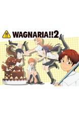 NIS America Wagnaria!! Season 2 Premium Edition*