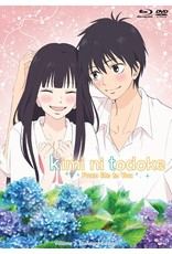 NIS America Kimi ni Todoke - From Me to You Vol 3 Standard Edition