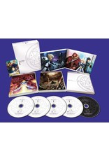 Aniplex of America Inc Fate/Zero Limited Edition Blu-Ray Box Set I