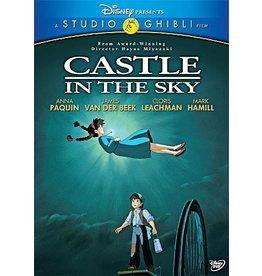 Studio Ghibli/GKids Castle in the Sky DVD*