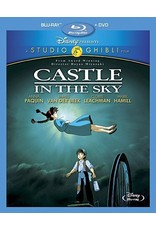 Studio Ghibli/GKids Castle in the Sky BD/DVD*