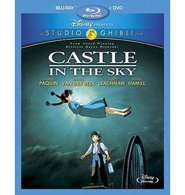 Studio Ghibli/GKids Castle in the Sky BD/DVD*
