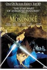 Studio Ghibli/GKids Princess Mononoke DVD*