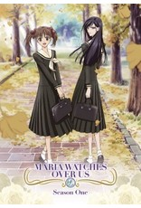 Nozomi Ent/Lucky Penny Maria Watches Over Us Season 1 DVD